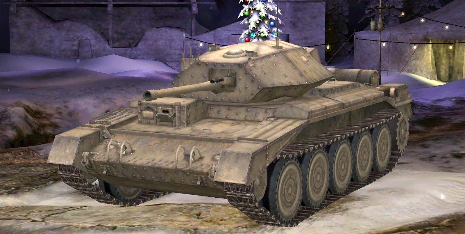 world of tanks blitz tank guide